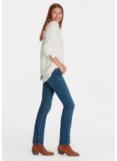 Mavi Jean Pantolon | Kendra - Regular İndigo